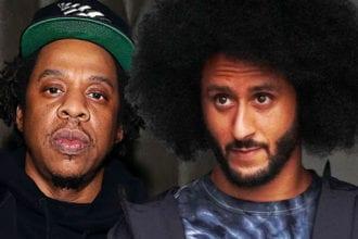 Jay-Z responds to Superbowl backlash
