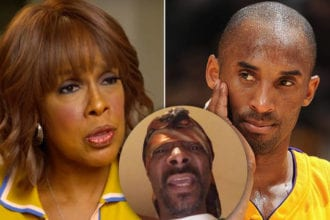 Snoop Publicly Apologizes To Gayle King