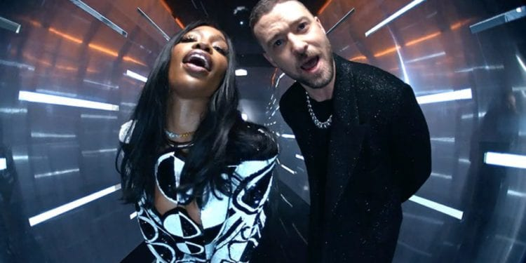 sza and jt