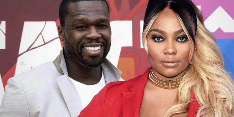 50 Cent Award 5K More From Teairra Mari Lawsuit