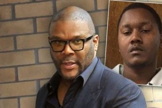Tyler Perry's Nephew Found Dead In Jail