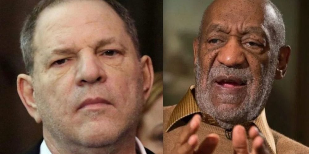 Bill Cosby Supports Harvey Weinstein