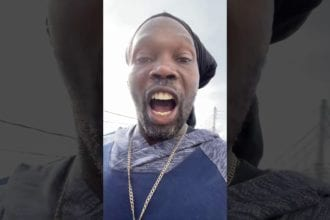 Choke No Joke's Former Friend Calls Him A Rat