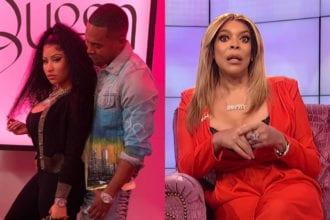 Wendy Williams Blasts Nicki Minaj Again