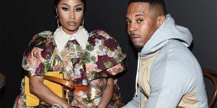 Nicki Minaj Husband Arrested