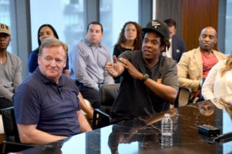 Jay - Z Shuts Down Haters In A Song