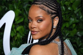 Top Five Rihanna Songs!!!!!
