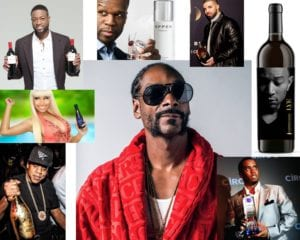 snoop dogg enters wine business