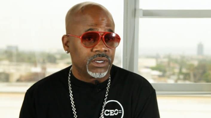 Dame Dash Ordered To Pay $300K In Lawsuit