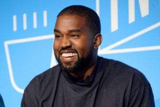 Kanye and Chick Fil A Serve 300K Meals