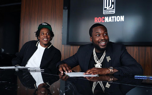 Meek Mill N Jay Z Send Surgical Masks For Inmates