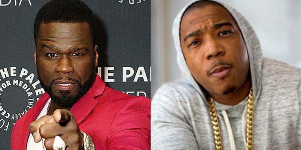 Ja Rule Wants To Battle 50 Cent