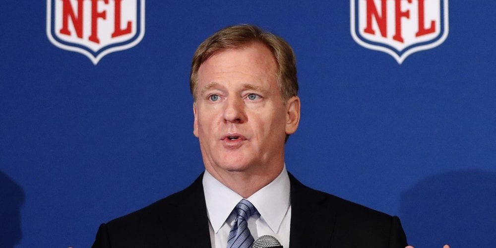 NFL To Conduct Virtual Draft