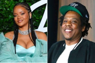 Jay Z And Rihanna Give $2M For Coronavirus Relief