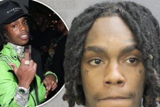 YNW Melly Request Early Release From Jai