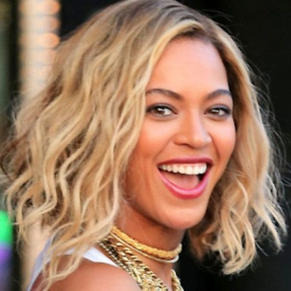 beyonce happy