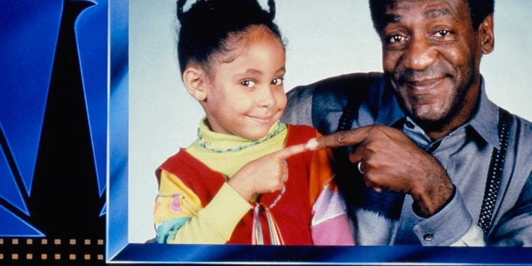 Raven Symone Talks About Bill Cosby
