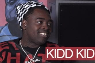 Former G Unit Member Kidd Kidd Interview