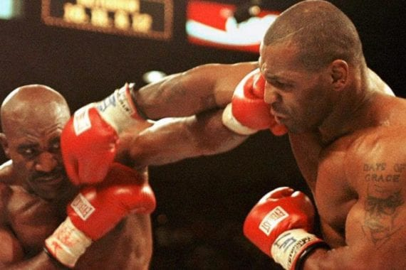 Will Mike Tyson Make A Comeback