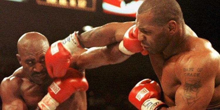 Will Mike Tyson Make A Comeback