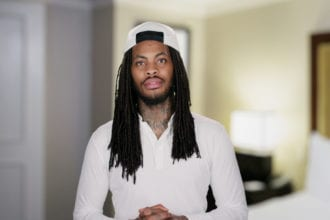 Waka Flocka Joins Fight To Prevent Suicide.