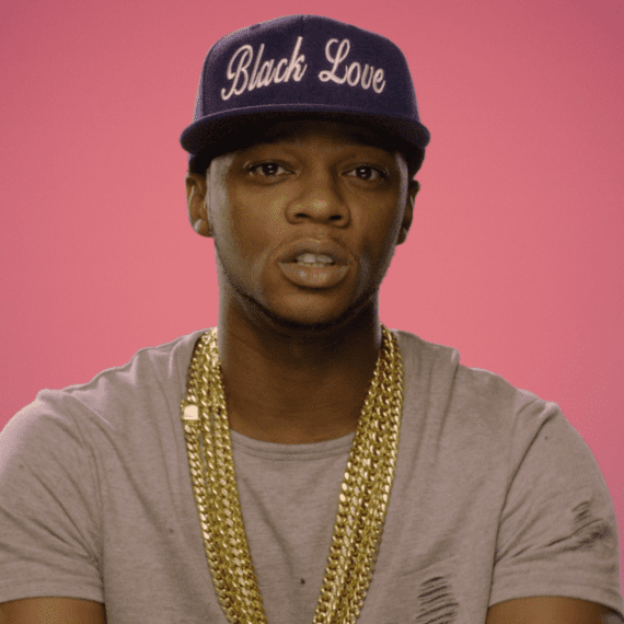 Interview With Papoose Was Insightful