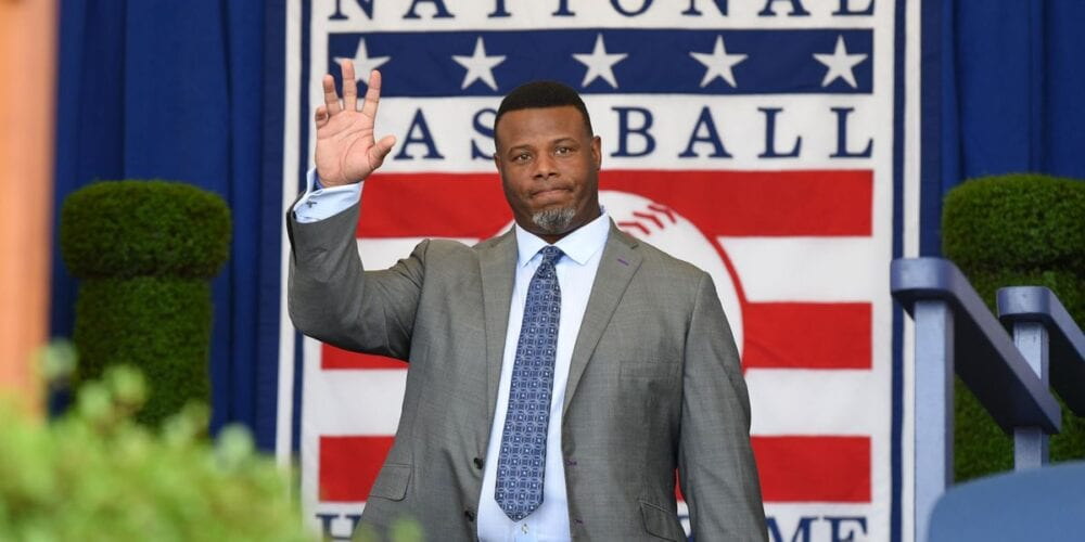 Ken Griffey Jr. Documentary Released