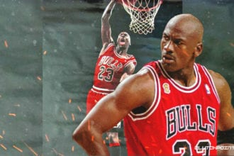 Michael Jordan Makes Major Moves