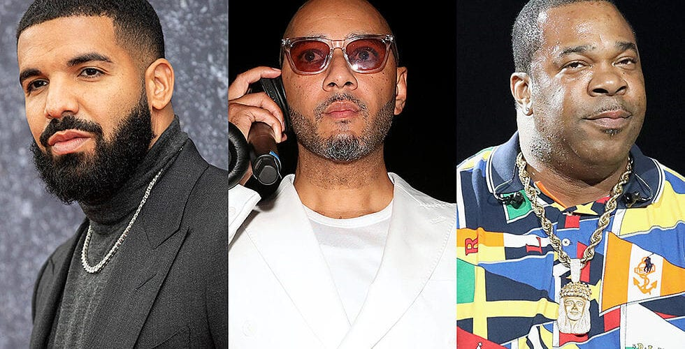 Swizz Beatz Goes In Hard On Drake