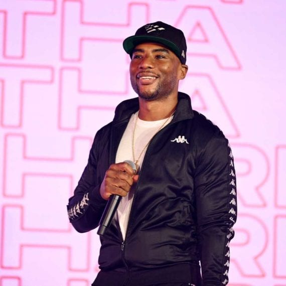 Charlamagne Tha God Speaks About Riots