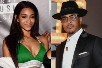 T.I. Daughter Addresses Virginity Controversy