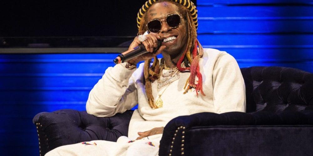 Lil Wayne's Take On George Floyd Death