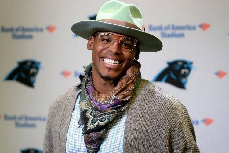 Cam Newton Will Get $7.5M From Patriots