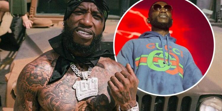 Gucci Mane Tweets Caused Backlash
