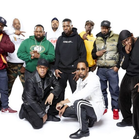 Wu-Tang: An American Saga Season 2 Is Coming!!!!!