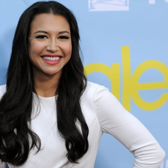 Actress Naya Rivera Body Recovered