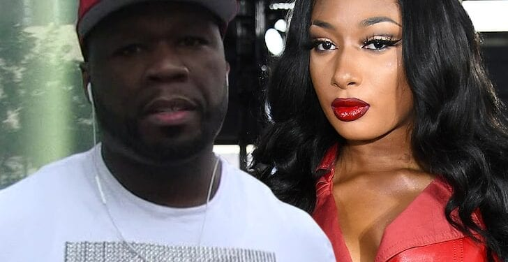 50 Cent Apologies To Megan Thee Stallion