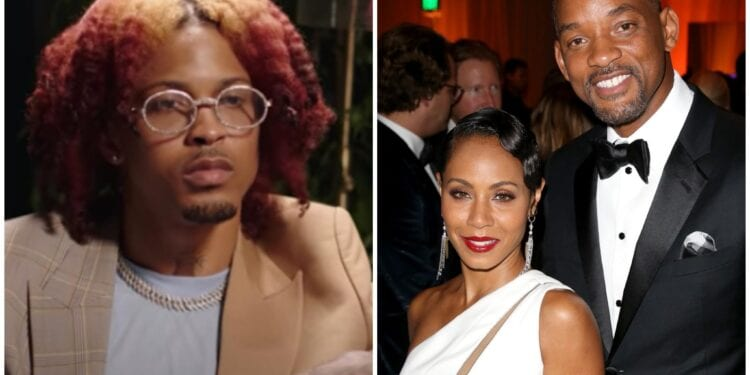 Did August Alsina Have Affair With Jada