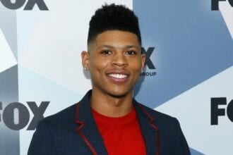 Empire Star Bryshere Gray Arrested