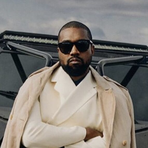 Is Kanye West Running For President