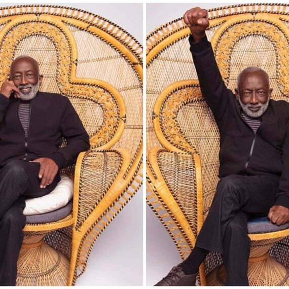 Martin Co-Star Garrett Morris Interview
