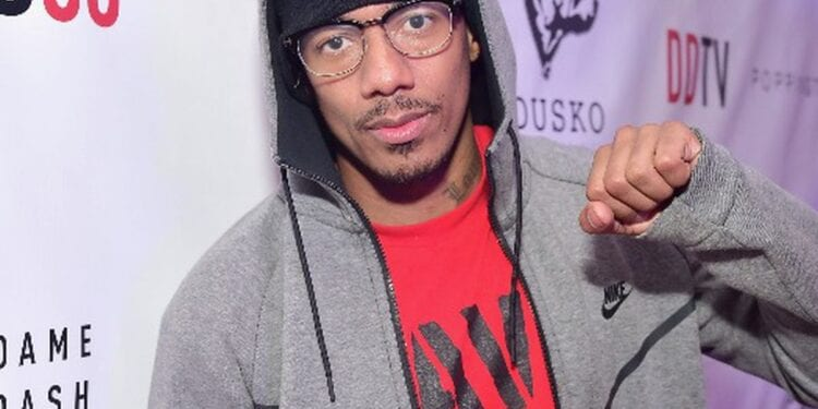 Nick Cannon Fired From ViaCom