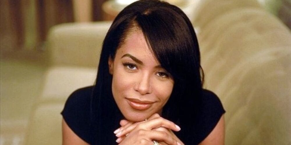 Aaliyah's Music Streaming Soon