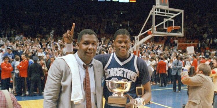 Coach John Thompson Dead at 78