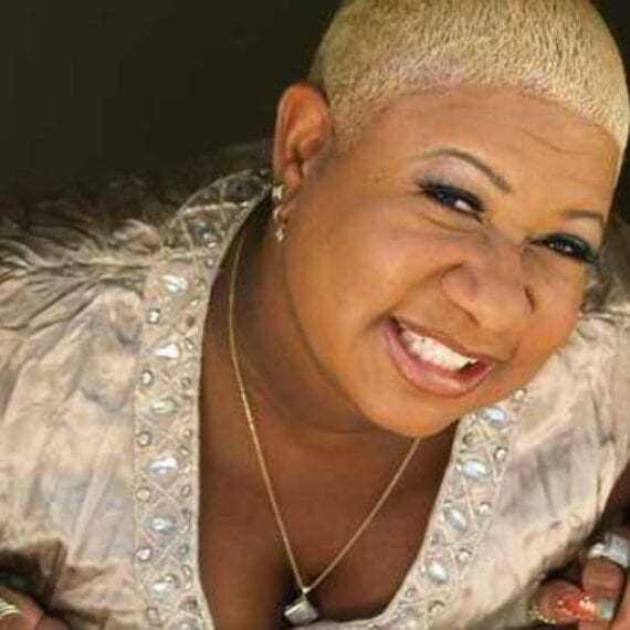 Luenell Talks About Nipsey N Lauren