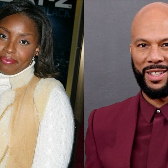 Jaguar Wright Accuses Common Of Sexual Assault