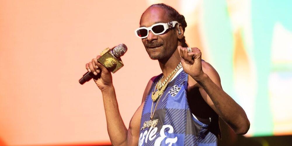 Snoop Names His Top 10 Rappers