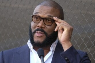 Tyler Perry Becomes A Billionaire