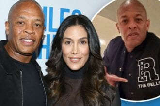 Dr Dre's Wife Wants Millions