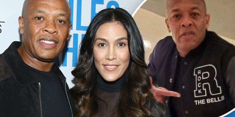 Dr Dre's Wife Wants Millions